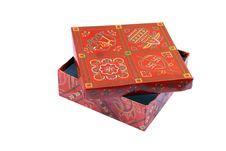 Free Designer Sweet Box Stock Photos - 16442233