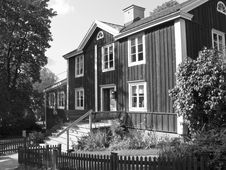 Stockholm Architecture Stock Photos