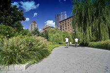 Free Streets Of New York City Stock Photo - 16442540
