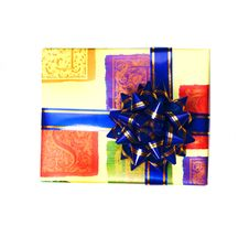 Free Colorful Gift Stock Images - 16442684