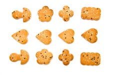 Free Pastries Stock Photo - 16442800