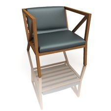 Free Modern Chair Royalty Free Stock Images - 16443789