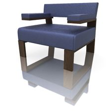 Free Modern Chair Stock Images - 16443934