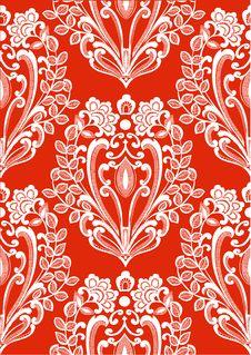 Free Motif Royalty Free Stock Image - 16444086