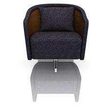 Free Modern Chair Royalty Free Stock Photos - 16444198