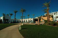 Free Resort Stock Photo - 16445940