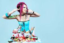 Free Sweets Stock Photos - 16446003