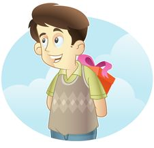 Free Surprise Gift Stock Photography - 16446332
