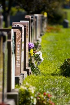 Free Cemetery Stock Photos - 16447793