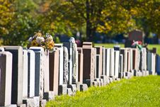 Free Cemetery Royalty Free Stock Images - 16447819