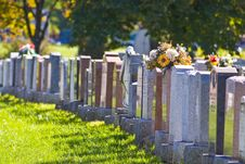 Free Cemetery Stock Images - 16447824