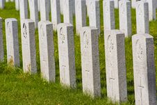Free Cemetery Royalty Free Stock Photo - 16447865
