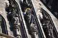 Free Detail Of Prague Gothic Cathedral Stock Image - 16452421