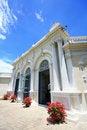 Free Bang Pa In Royal Palace Royalty Free Stock Photography - 16453567