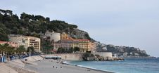 Free Chateau De Nice, Cote D Azur, France Royalty Free Stock Photo - 16450025