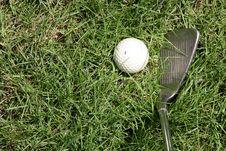 Free Golf Stock Photos - 16450983