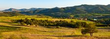 Free Rural Panorama Stock Image - 16453051