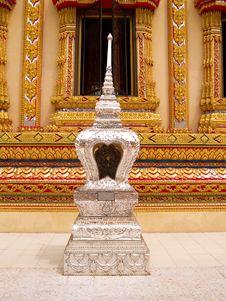 Free Temple Entrance Sign Stock Photos - 16453083