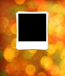 Free Photo Frames Stock Photography - 16453712