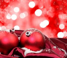 Free Christmas Background Stock Photos - 16453863