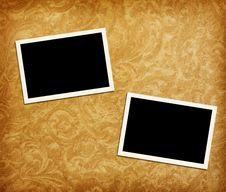 Free Photo Frames Stock Photography - 16453872