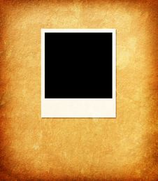 Free Photo Frame Stock Image - 16453901