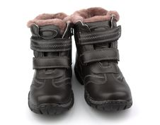 Children S Boots Stock Photography