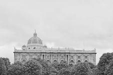 Free Vienna, Austria Stock Photos - 16455493