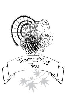 Free Thanksgiving Ornate. Stock Photography - 16456162