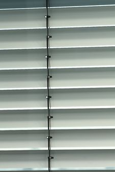 Free Window Blind Stock Photos - 16456613