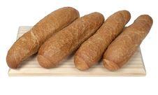 Free Fresh Crispy Bread Royalty Free Stock Photo - 16456905