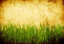 Free Lawn Royalty Free Stock Image - 16458196
