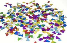 Free Confetti Stock Image - 16458321