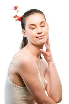 Free Naturaly Beauty Stock Image - 16458651