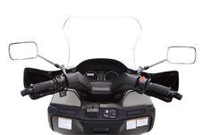 Free Motorcecle Stock Photo - 16459800