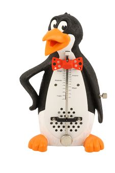 Free Penguin Shaped Metronome Stock Photos - 16459803
