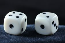 Free Detail Of Dice With Stock Images - 16459944