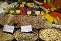 Free Spice Market Royalty Free Stock Image - 16460006