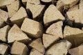 Free Firewood Pile Stock Photos - 16461053