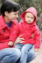Free Mother And Child Royalty Free Stock Photography - 16469787
