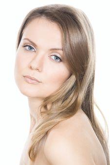 Free Beauty Stock Photography - 16460832