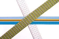 Free Belts Stock Image - 16461361