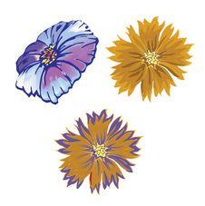 Free Flowers Royalty Free Stock Photos - 16461598