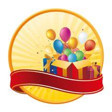 Free Holiday Gift Stock Photos - 16462153
