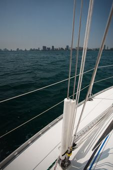 Free Yachting Stock Photos - 16462503