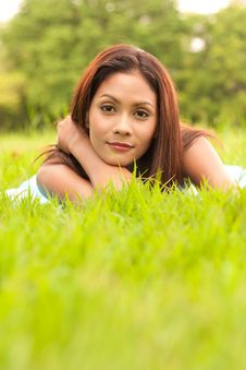 Free Beauty Portrait Stock Photos - 16462993