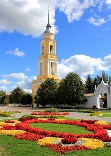 Free Russian Orthodox Church Stock Photos - 16466513