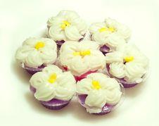 Free Thai Dessert Royalty Free Stock Photo - 16469235