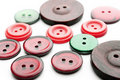 Free Buttons Close-up Stock Photo - 16473980