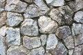 Free Stone Wall Royalty Free Stock Photo - 16477035